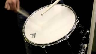 Solo 1 | Drum | 1st Rogerstone Scout Band