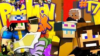 IL PROCESSO A FEDERIC CON GIUDICE TECH E TEAR - Minecraft ITA - PIXELMON GX #17