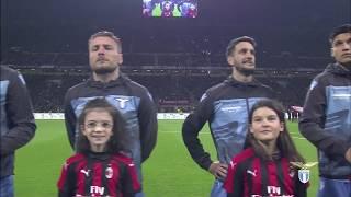 Film do artykułu: Puchar Włoch. Milan - Lazio...