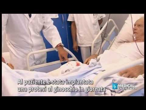 Rotula per dolori articolari