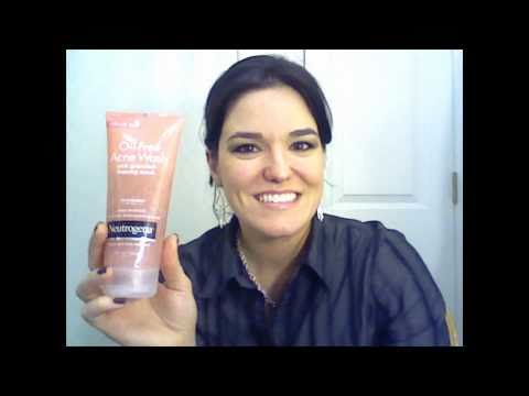 Oil-Free Acne Correct & Cover Pink Grapefruit Moisturizer by Neutrogena #8