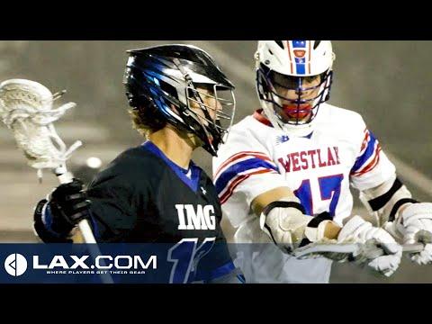 thumbnail for IMG Academy (FL) vs Westlake (TX)