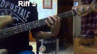 Joy by Planetshakers (Bass Lesson)
