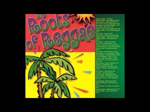 80s 90s Old School Lover's Rock Reggae Mix -Sanchez Beres Hammond Gregory Isaacs Freddie McGregor