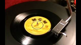 Eric Burdon & The Animals - Anything - 1967 45rpm