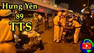 CSGT Hưng Yên   TTS Xin Xóa Clip