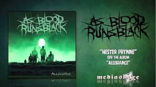 "As Blood Runs Black ""Hester Prynne"""