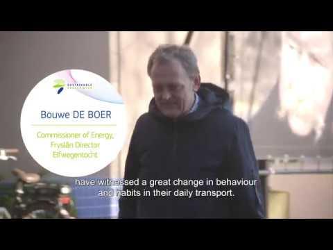2019 Award Finalists | EU Sustainable Energy Week