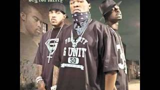 G-Unit - I Smell Pussy (lyrics)