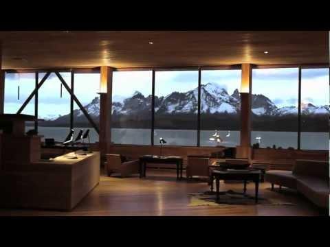 פלא ארכיטקטוני בלב ההרים