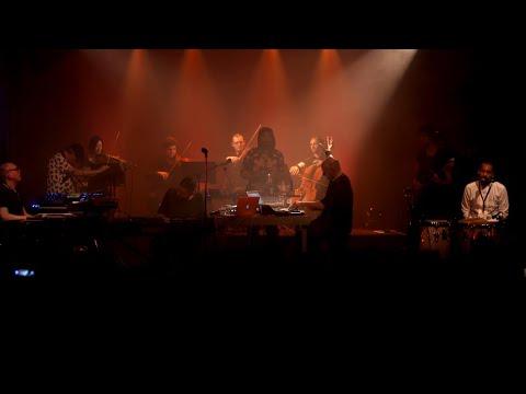 SCHWARZMANN SOIRÉE 'Hold my Hand' (Innervisions Orchestra Remix)