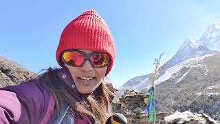 Everest Base Camp: Deboche - Dingboche