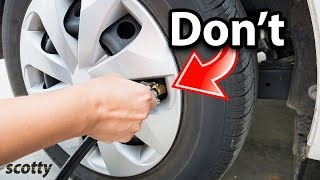 5 Car Myths Stupid People Fall For