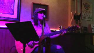 Abby Jenne Whammy Bar 7-9-2015