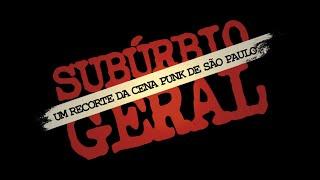 Subúrbio Geral – Um recorte da cena punk de São Paulo