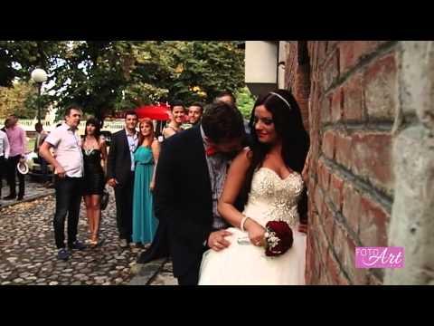 Video 21 09 2014  Dunja i Bojan trailer