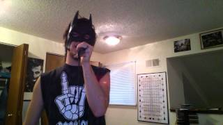 Taproot-Poem vocal cover