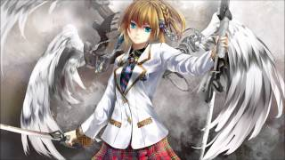 Nightcore - Angels Fall