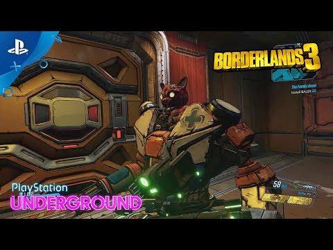 playstation underground – PlayStation Blog