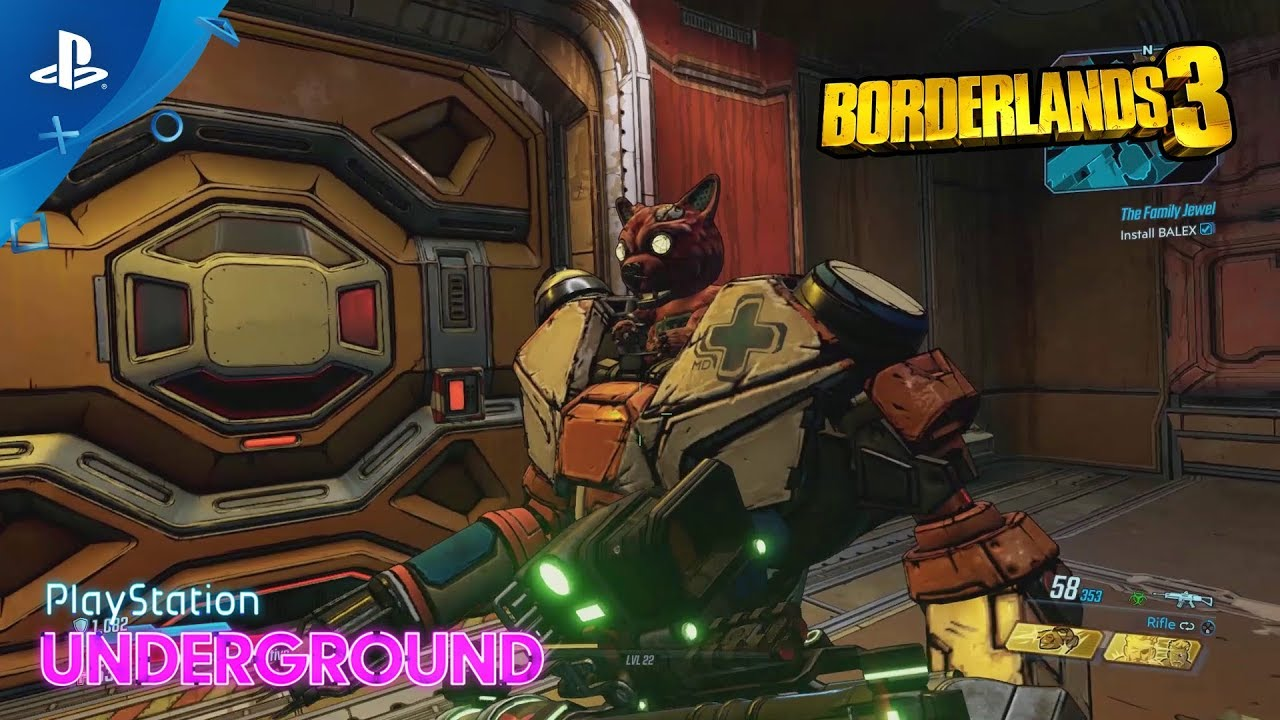 8 Irresistible Gameplay Improvements in Borderlands 3
