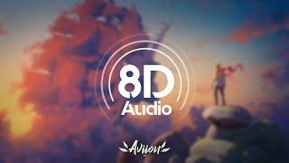 Coldplay - Viva La Vida | 8D Audio