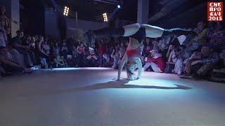 SIBERIAN DANCEHALL CONTEST 2015 videoreport by REMIZ