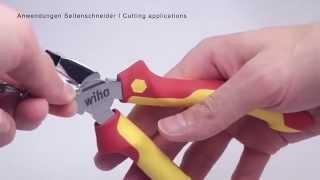 Wiha Installationszange TriCut Professional electric