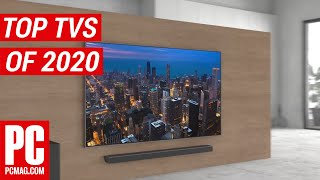 Best TVs for 2020