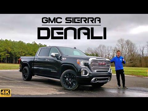 External Review Video 9IPW8Zuifag for GMC Sierra 1500 Pickup (5th Gen)