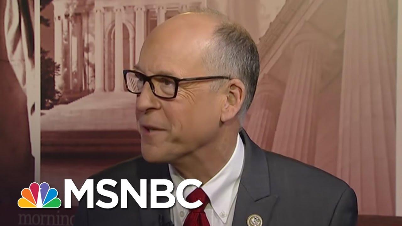 Rep. Greg Walden: Medicaid Is Not Being Taken Away | Morning Joe | MSNBC thumbnail