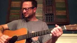 Let The Church Say Amen Cover by Chris August