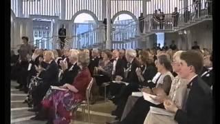 Yehudi Menuhin 75th birthday concert Bonn 1991