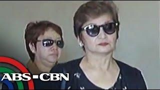 TV Patrol: Deniece's grandma shouts at Vhong