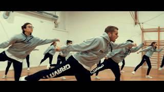 GRAVITTY: Coreografía Lay Me Down - Avicii By @_ruber_