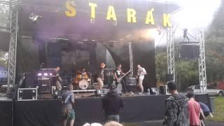 Video Against The Grain na Staráku
