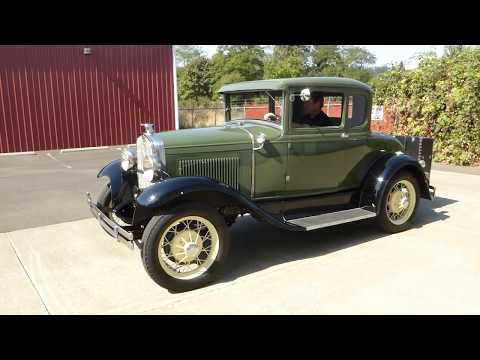 1930 Ford Model A for Sale - CC-1020691