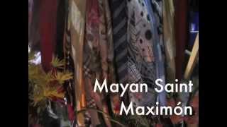 Guatemala Ties 2013 [Adoptee Vlog]