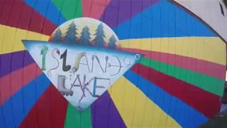ISLAND LAKE SUMMER CAMP 2017 USA