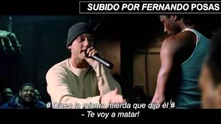 B RABBIT VS LOTTO SUB ESPAÑOL HD