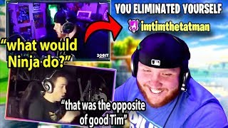 TIMTHETATMAN'S MOST VIEWED TWITCH CLIPS OF ALL TIME!