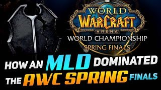 How An MLD Dominated The AWC Spring Finals
