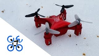 Propel Atom 1.0 Micro Drone Review