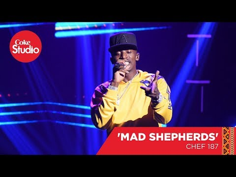 Chef 187 – Mad Shepherd (Live Version) | Video +Mp3