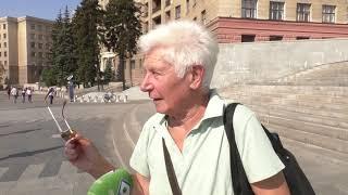 Харків'яни висловили свої думки щодо карантинних вимог
