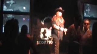 "Lita Fontaine Performs a ""Wynonna Judd Mix"" @ Scorpio Charlotte, NC!"