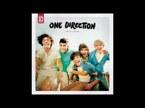 Instrumental I Should Have Kissed You - One Direction