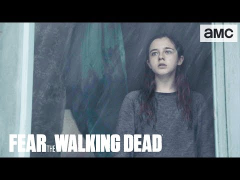 Fear the Walking Dead 4.10 (Preview)
