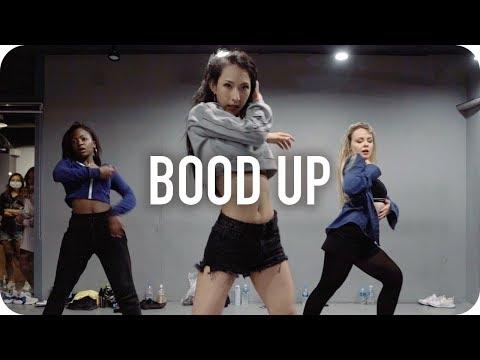 Bood Up Ella Mai Mina Myoung Choreography