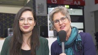 Feinrandige Brillen – Brillen-Trend-2020 feinrandige Fassungen - Video mit Tipps der Brillenexpertin