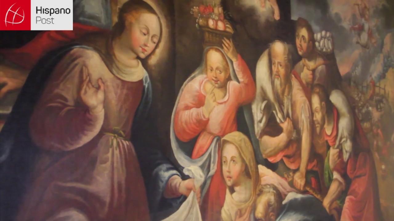 Visita al Museo de El Señor de Los Milagros en Lima